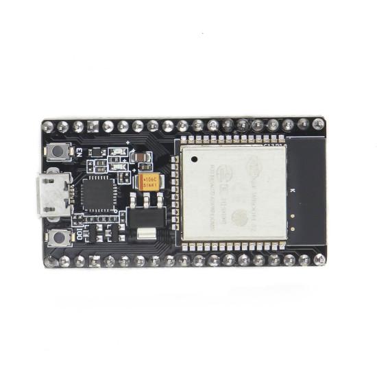 ESP32 WROOM NodeMCU 2.4GHz Dual Mode WiFi + Bluetooth