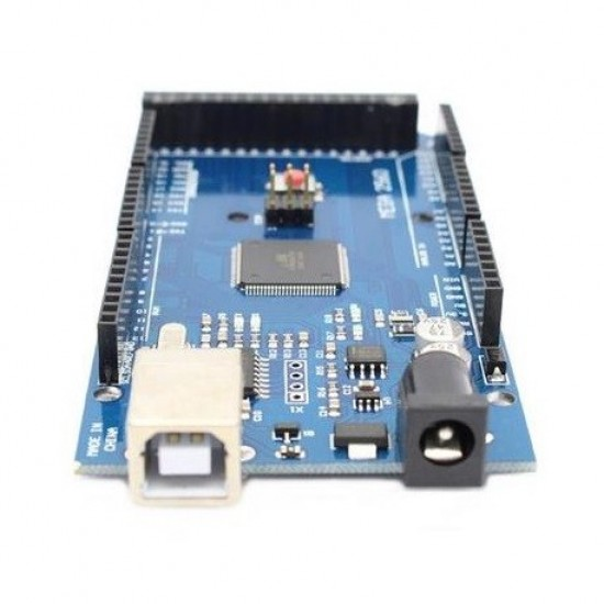 Arduino Mega 2560 R3 Board (CH340) without USB Cable