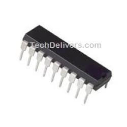 PIC16F628A - PIC Microcontroller - 18pin