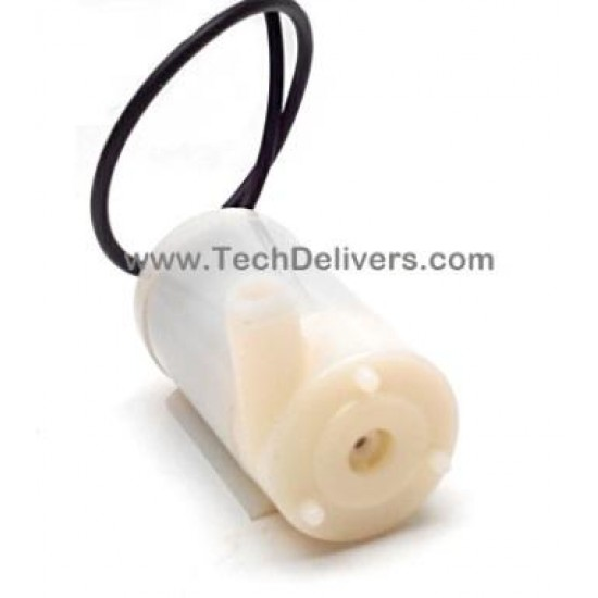 DC Water Submersible Pump - light weight