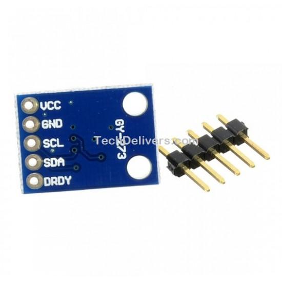 Triple Axis Compass Magnetometer Sensor Module - HMC5883L