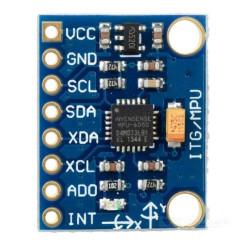 MPU-6050 Module MPU6050 3 Axis analog gyro sensors+ 3 Axis Accelerometer Module