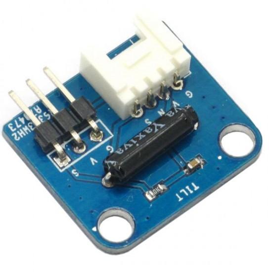 Tilt Sensor Electronic Brick Switch Module