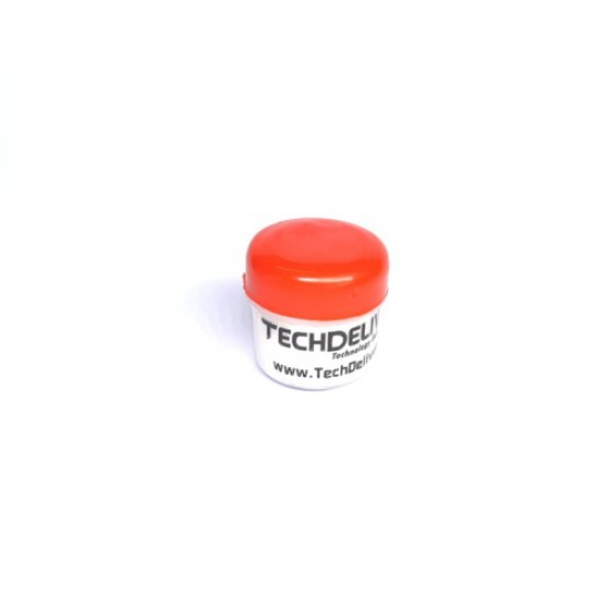 10g White Thermal Paste Heat Sink Compound/Grease for CPU Fan
