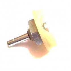 Free Wheel Shaft 6MM - Dummy Shaft - Supporting Shaft