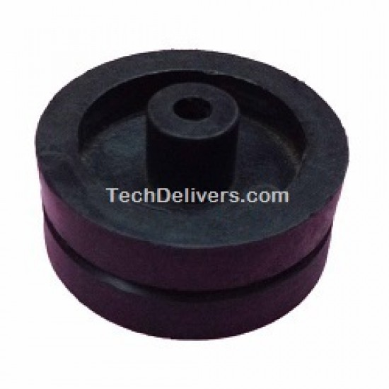 Pulley For Track Belt - Dia 70mm, width 20mm