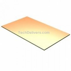 Copper Clad for PCB making - Single Sided - 12inch* 6inch - Good Quality