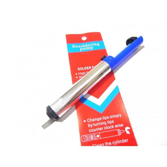 Desoldering Pump - High Quality