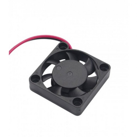 "12V DC Fan - 2"" Brushless Cooling Fan"