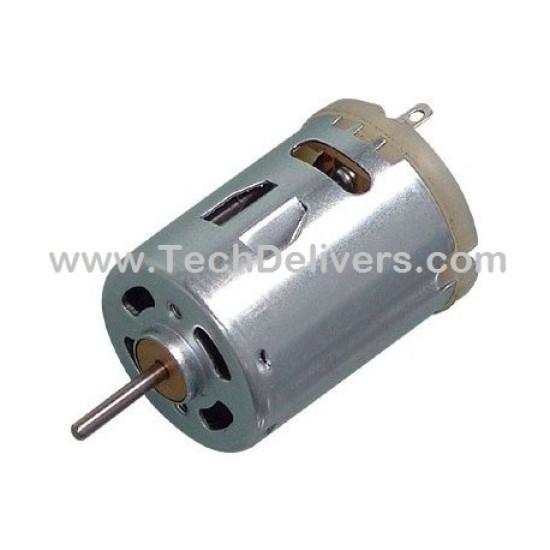 Drill Motor 11,000RPM High Speed DC 12V