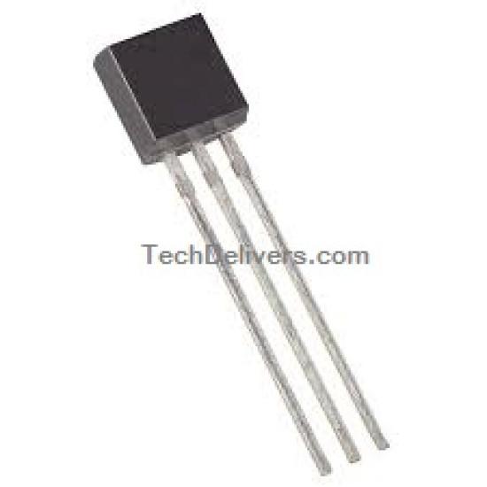 2N2222 - NPN Switching Transistors