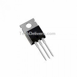 BT136 - TRIAC 4A 500V